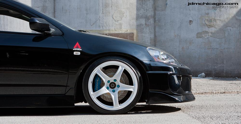 rsx mugen acura spoon honda racing integra 2002 advan feature arc etc shoot