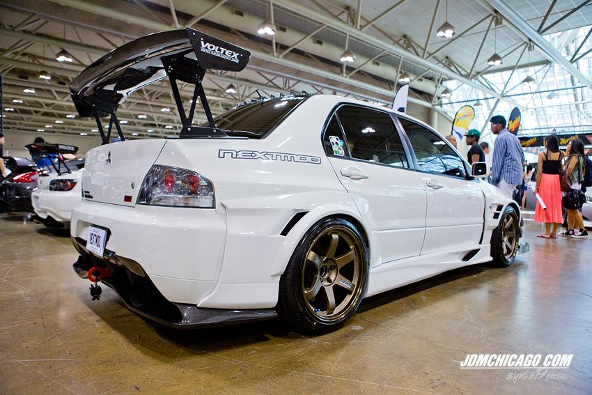Mitsubishi Evolution IX Honours Research Pinterest Evo