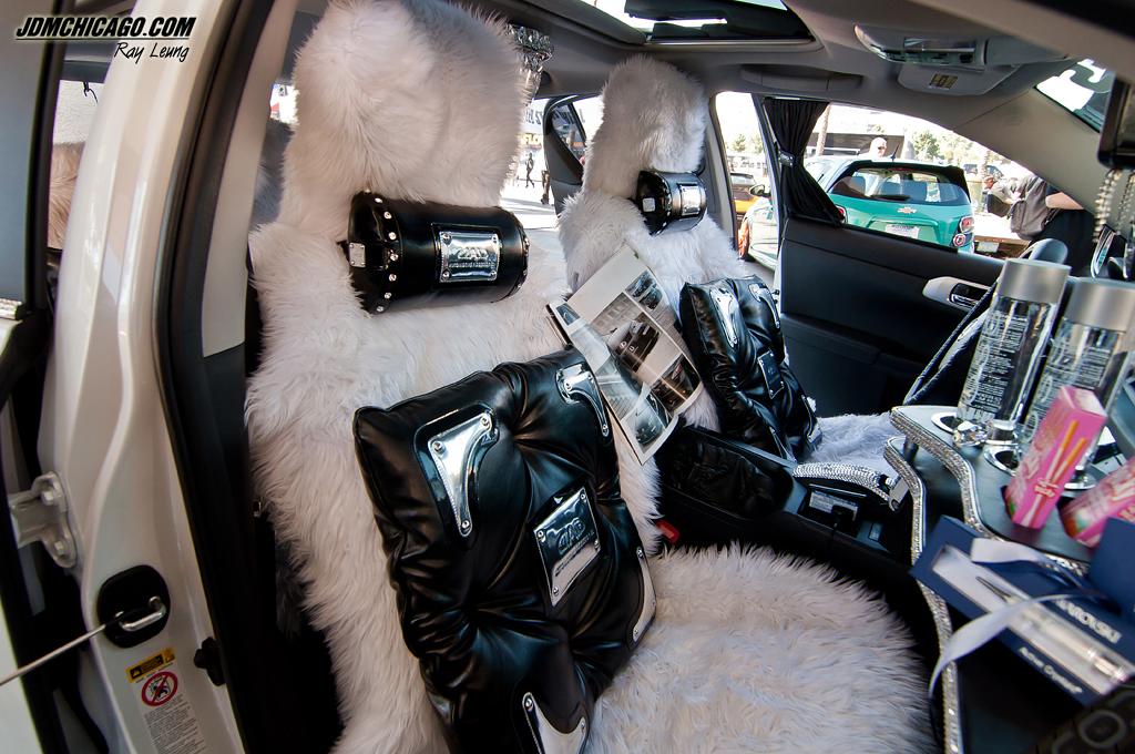 Vip Lexus Ct200h With Garson Interior Copy