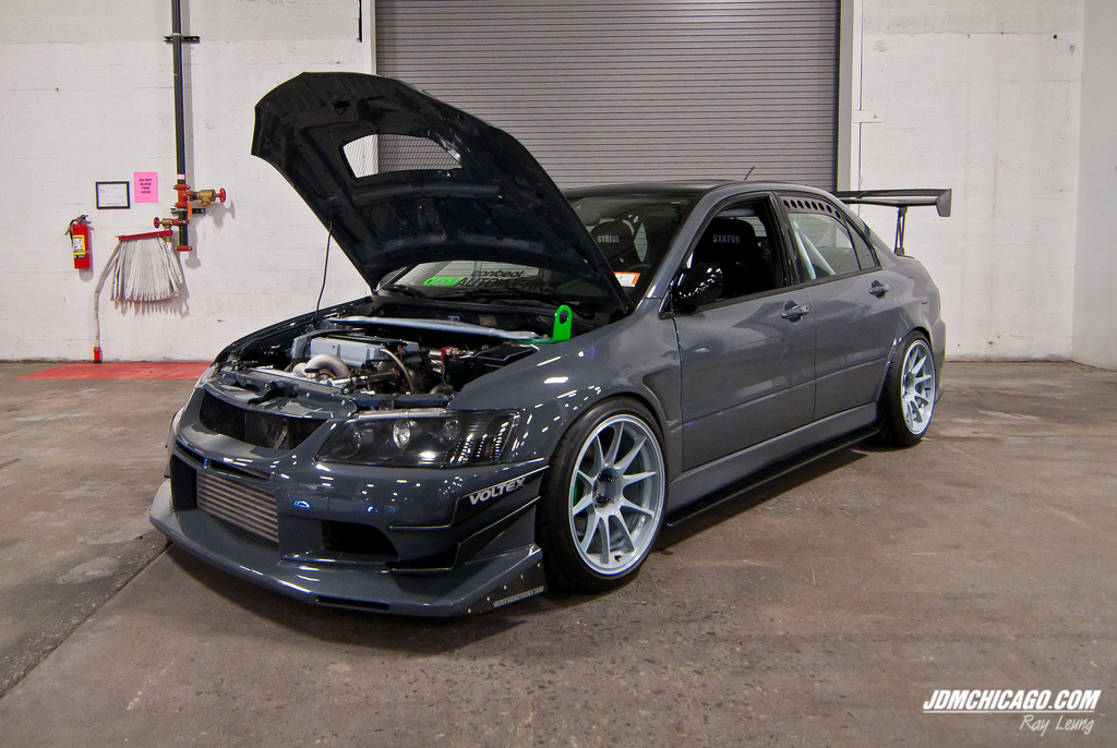 Evo9 Wheels submited images.